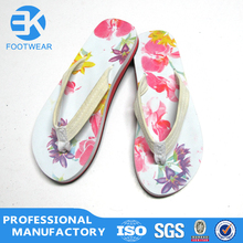 custom high quality safe antiskid slippers for women