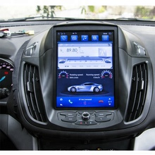 <span class=keywords><strong>Kaier</strong></span> OEM Kombination Touchscreen Tesla Auto radio Video DVD Player für Ford für Kuga 2018 Russland GPS Navigator mit wifi BT