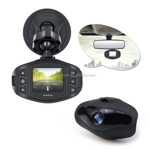 "1.5"" LCD FHD 1080p Night Vision Sony IMX323 Car Dashboard Camera with Motion Detection G-sensor WDR"