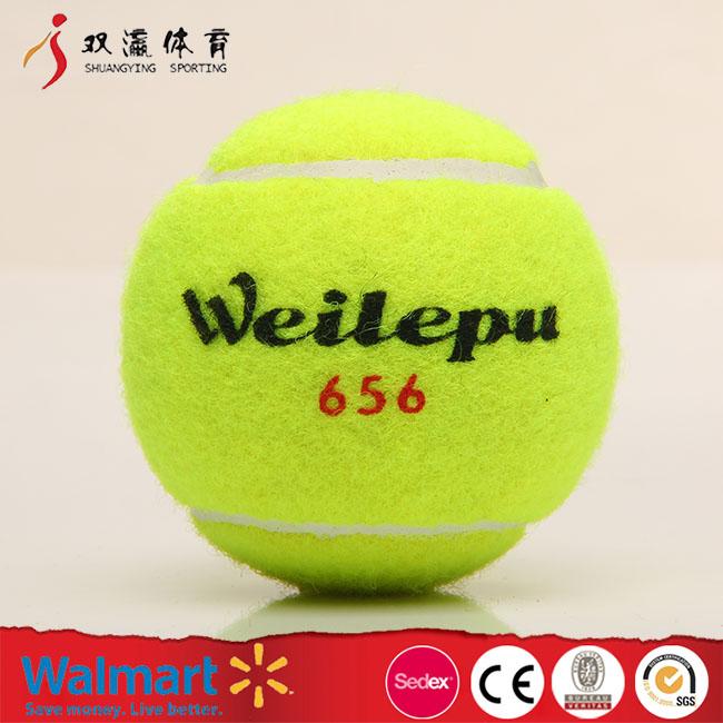 Personalisierte tennisbälle