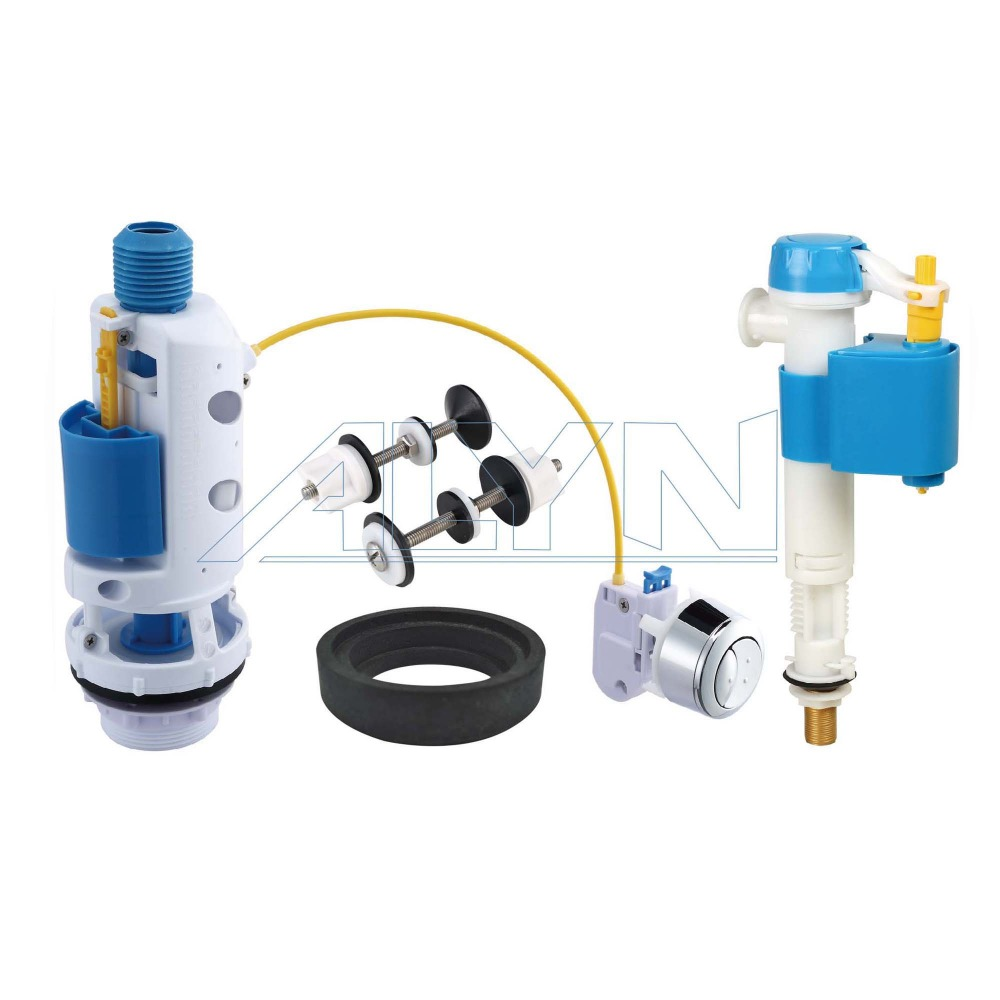 Bathroom cistern fittings - Dual Flush Toilet Repair Kits Dual Flush Toilet Repair Kits Suppliers And Manufacturers At Alibaba Com