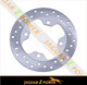 stainless steel scooter BRAKE DISC-14 for HONDA,Yamaha,Suzuki,Kawasaki,KTM