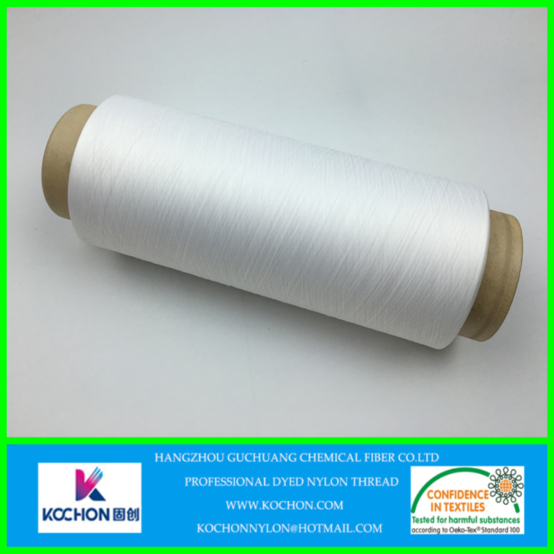 Factory manufacturer for POY FDY DTY nylon 6 yarn