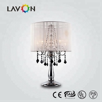 Lamps Lamps Black Saving Table Hot Saving Table Hotel Buy Sale Lampshade Crystal Lamps Hot Lighting Sale Classic Table Lampshade Style Beautiful 5jqcR34LA