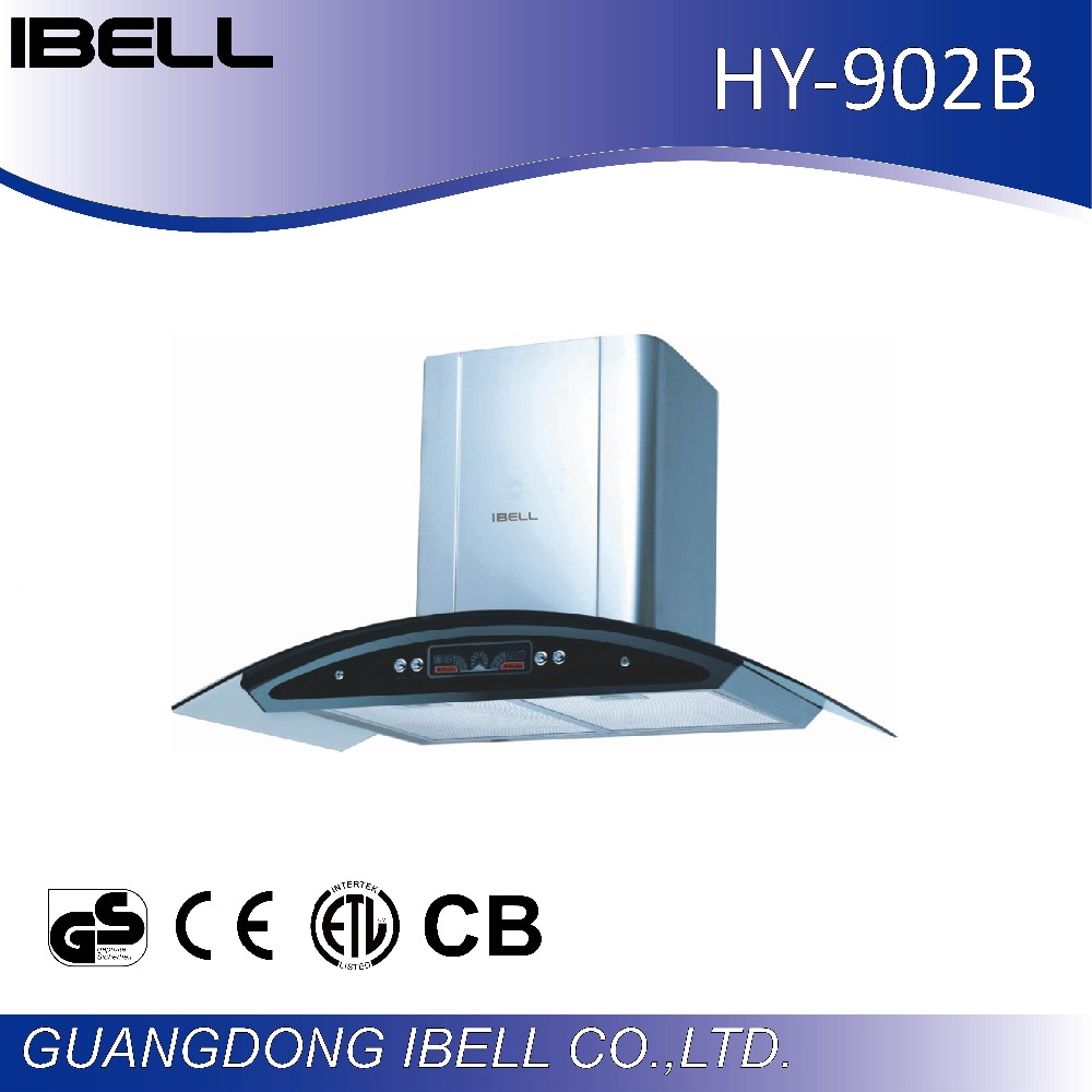 2017 hot sales Household kitchen appliance under cabinet hood
