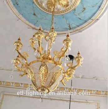 Beleuchtung Projekt | Beleuchtung Projekt Kupfer Kronleuchter Fur Libanon Kirche Etl80357