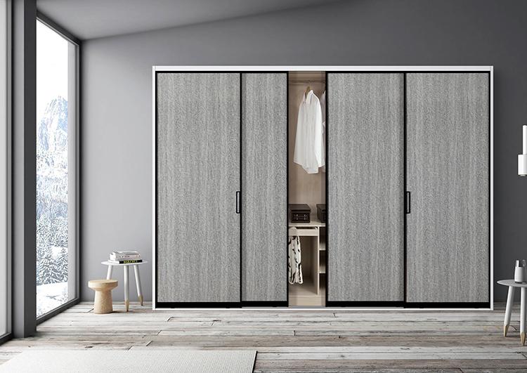 Latest wardrobe door designs for bedroom