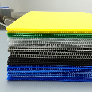 PP Corflute,PP corrugated sheet,PP hollow board
