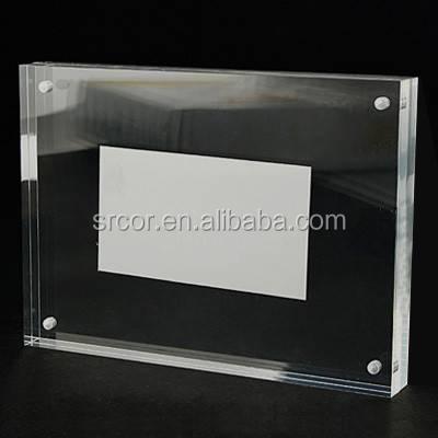 Venta al por mayor 4x6 marcos de acrílico al por mayor-Compre online ...