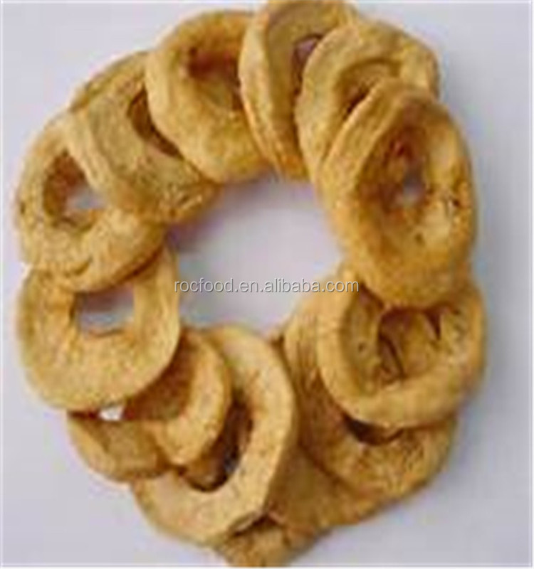 air dried organic apple chips, fruit market prices apple