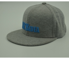 Design your own snapback hat