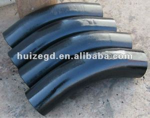pvc elbow 90 bend pipe