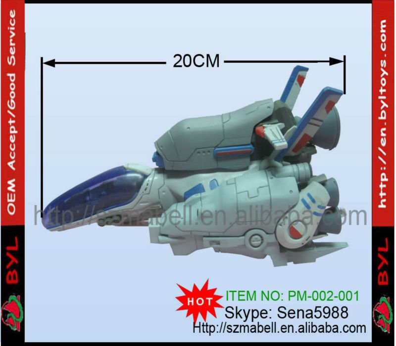Hight quality New fighter plane craft model