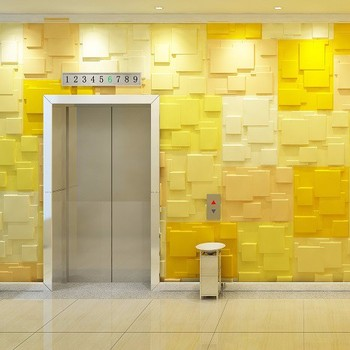 Building Material Office Wall Panelling
