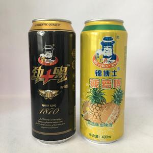 0.33 Volume(L)and Carbonated Drinks Product Type non alcoholic beer