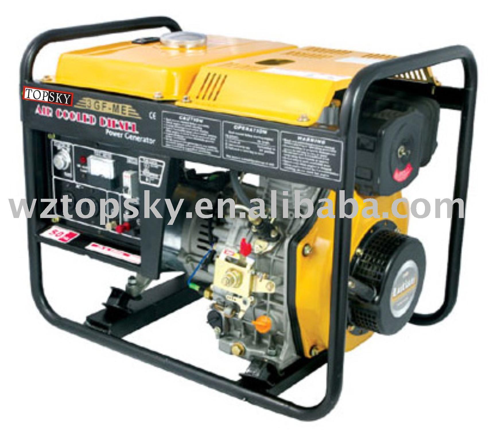3 5kw Diesel Generator Buy Diesel Generator Diesel Generator Set