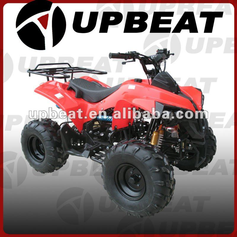 110cc ATV with 8 inch wheel