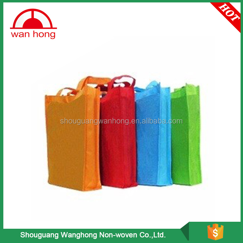 China manufacturers foldable shopping trolley bag