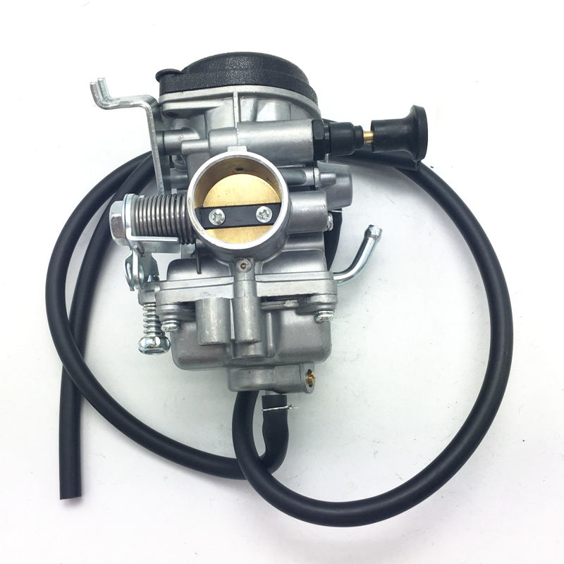 Automobiles & Motorcycles Carburettor For Jianshe 125 Yamaha Ybr125 Gs125 En125 125cc Motorcycle Atv Carb Soft And Light