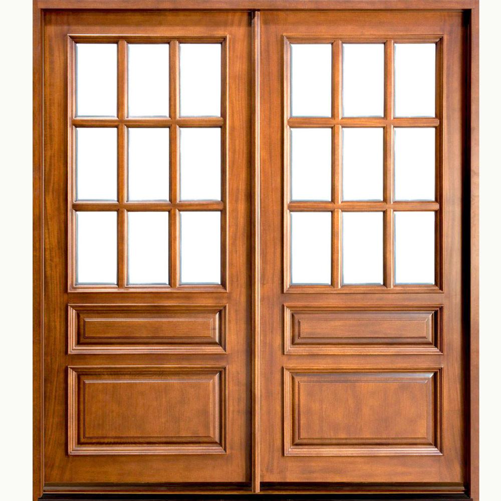Double Swinging Doors China Wood Double Swing Door China Wood Double Swing Door