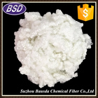 7D*64mm Hollow conjugated silicon HCS fiber for filling cushion