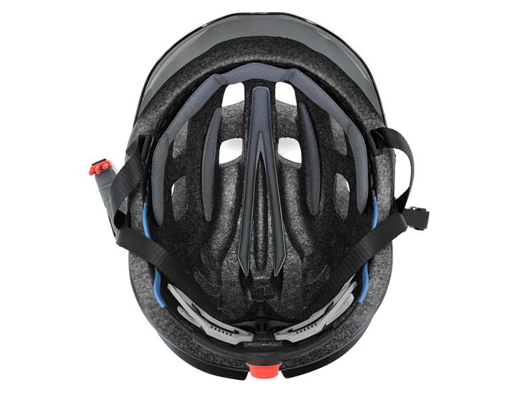 Best Selected Time Trial Racing Bike Helmet with Visor 11