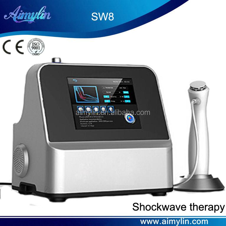 shockwave machine