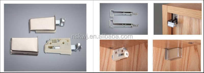 Visible Suspension System Kitchen Cabinet Hanger - Buy Cabinet ...