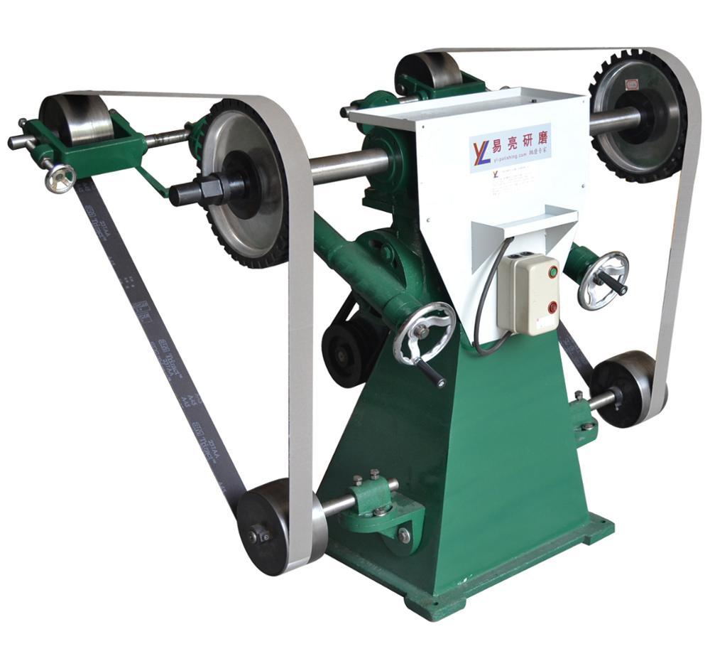 220 v 380 v schleifband schleifmaschine für metall messer - buy