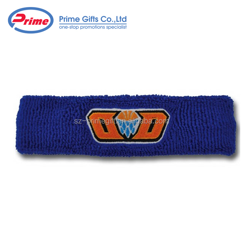 Breathable Sport Sweat Headband Head band with Cheap Price