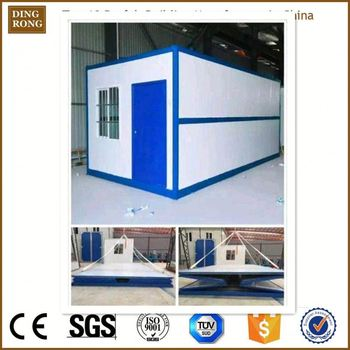 Modular Portable Homes low cost modular portable homes for sale,security guard post - buy