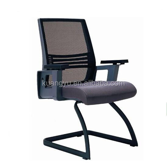 fixed leg chair, full mesh office chair, cheap price mesh office visitor chair