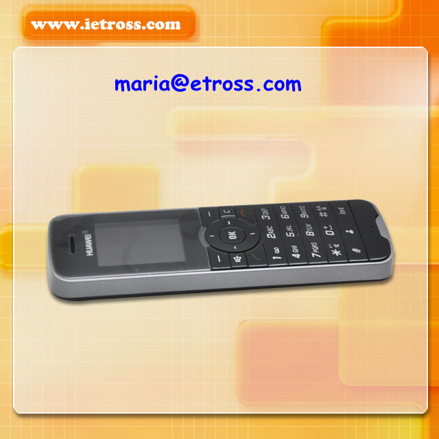 Huawei F685 3G DECT didgital cordless phone