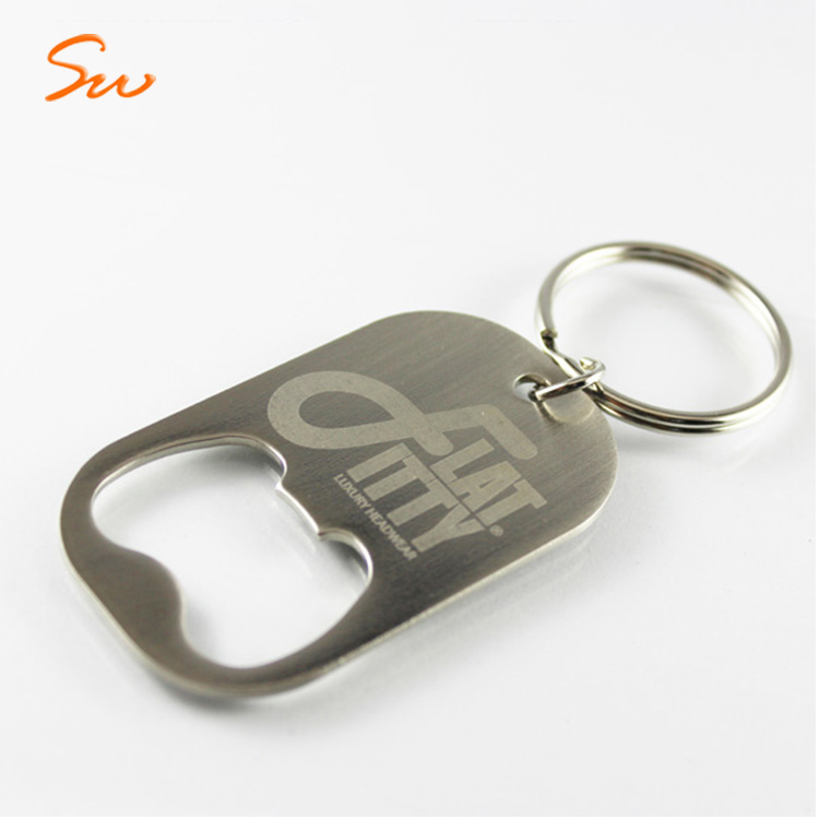 Made In China Good Quality Cheap Beer Custom Metal Bottle Opener
