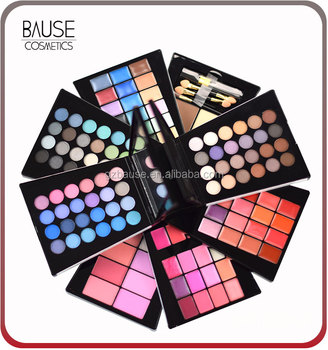 f366750eedc compact makeup kit big cosmetics makeup set branded cheap makeup kit