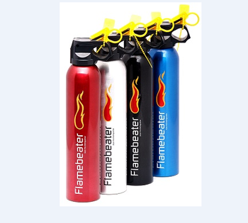 Decorative Powder Car Mini Fire Extinguisher