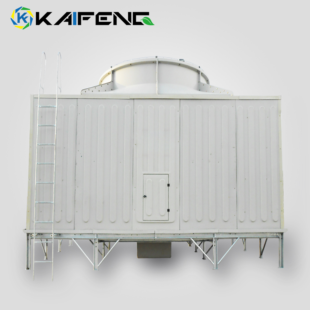 Refrigeration And Heat Exchange Mesan Carrier Cooling Tower Sales