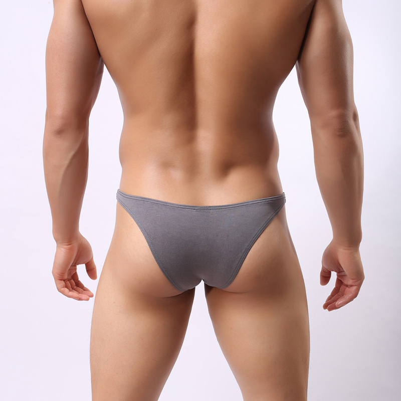 Purpose of mens bikini brief