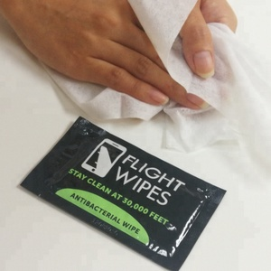 Wet Ones Mini Wet Tissue Antibacterial Hand Tissues