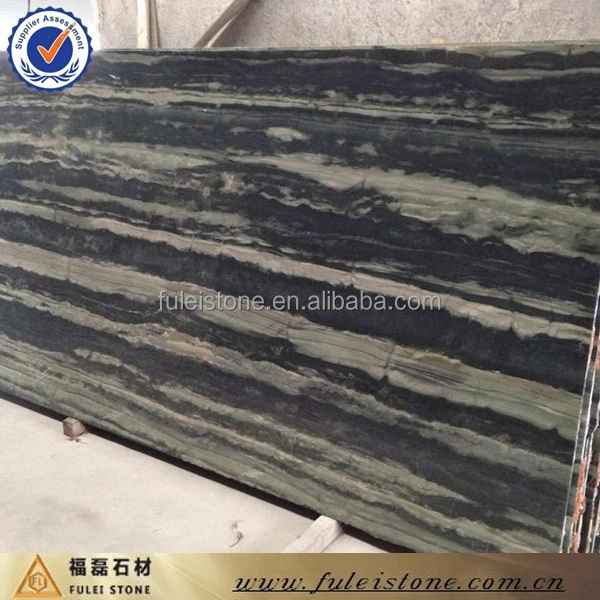 Premium Quality Marble Verde Bamboo