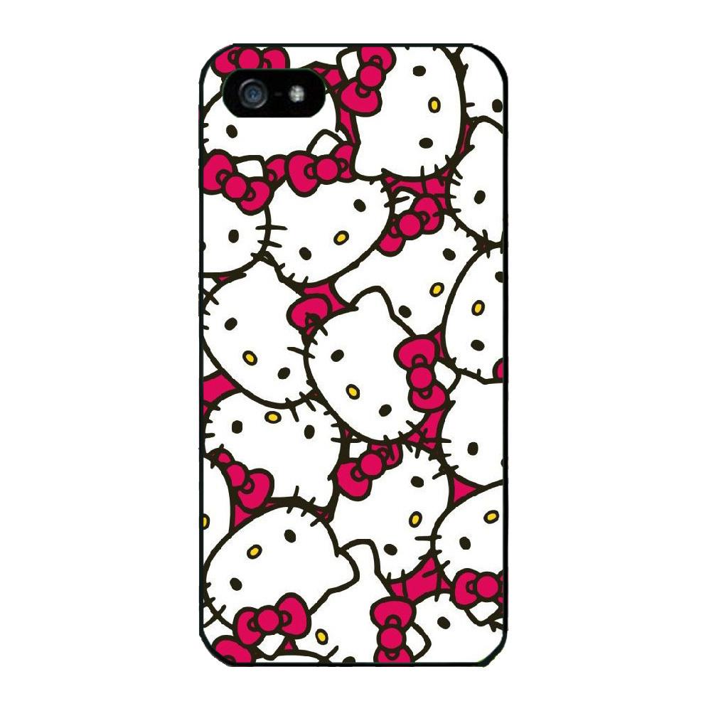 Soft Silicone Case for Samsung Galaxy S3 Mini i8190 S III ... |Samsung Galaxy S3 Mini Case Hello Kitty
