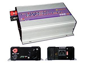 GTSUN 250W Solar Grid Tie Power Inverter Converter For Solar Panel System , DC 22V - 60V AC 90V-130/190~260V (optional)
