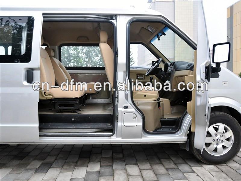 364a0b7401 China 7 Seats Dfm Mini Van C35 And C37 - Buy Dfm Mini Van