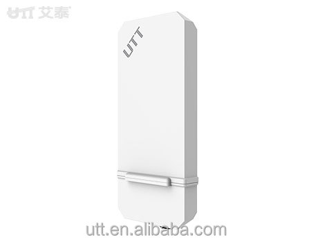 UTT WA3080N-I 1200M outdoor 11ac Long Range WiFi Access <strong>Point</strong>, WiFi Repeater
