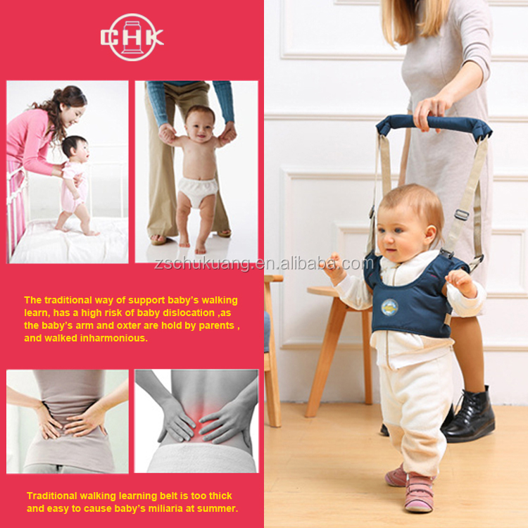 high quality factory price multi-function baby walking keeper learning assistant safe baby walker belt