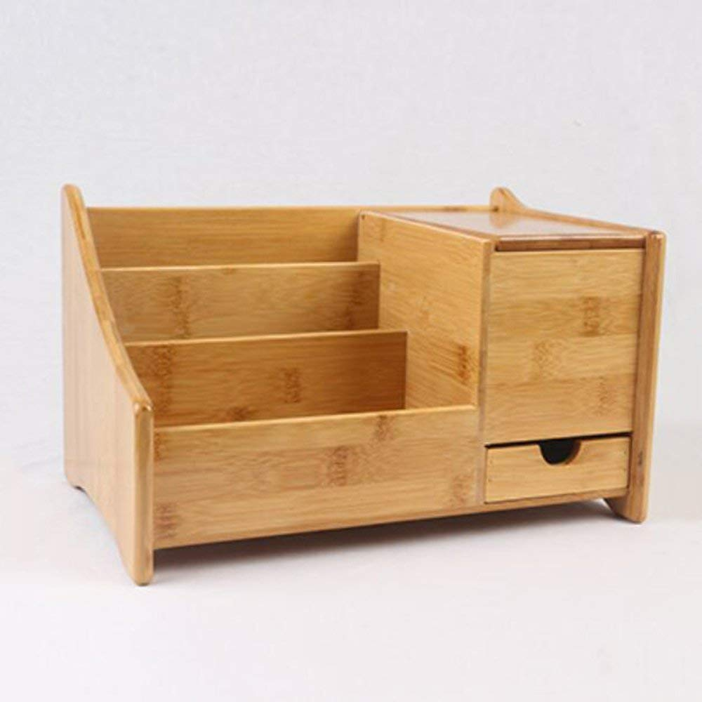 With Drawers 3