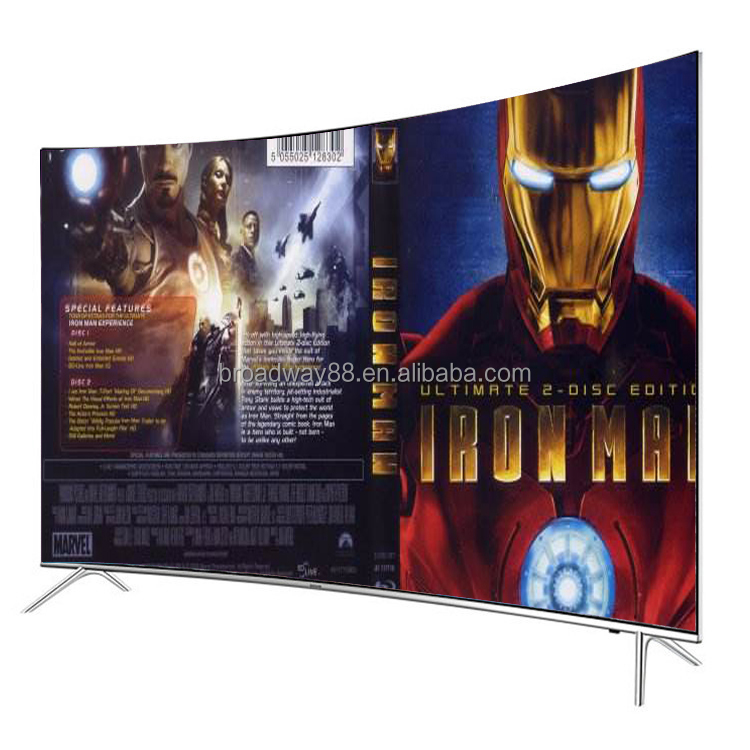 "2017 Hot New Products 65 inch OEM led 4k tv, general super tv, Wholesale Factory 65"" 4k tv"
