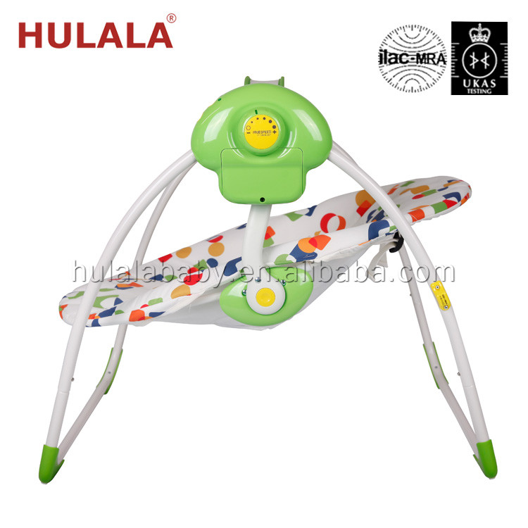 Chinese goods wholesales lzw baby cradle swing unique products to sell