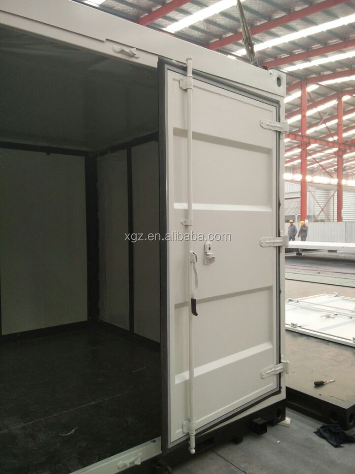 10 feet storage folding container