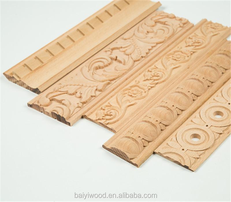 Decorative Carved Furniture Crown Wood Cabinet Moulding Buy Wood Moulding Furniture Crown Wood Moulding Carved Cabinet Moulding Product On Alibaba Com